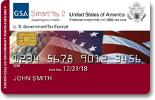SmartPay Purchase Card