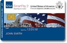 SmartPay Credit Card